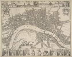 London, Westminster and Southwark